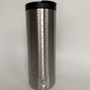 Starbucks 2018 Stainless Steel Tumbler 16 fl oz